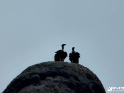 Nacimiento Río Cuervo;Las Majadas;Cuenca;refugio de aliva pico peñalara laguna de la nava